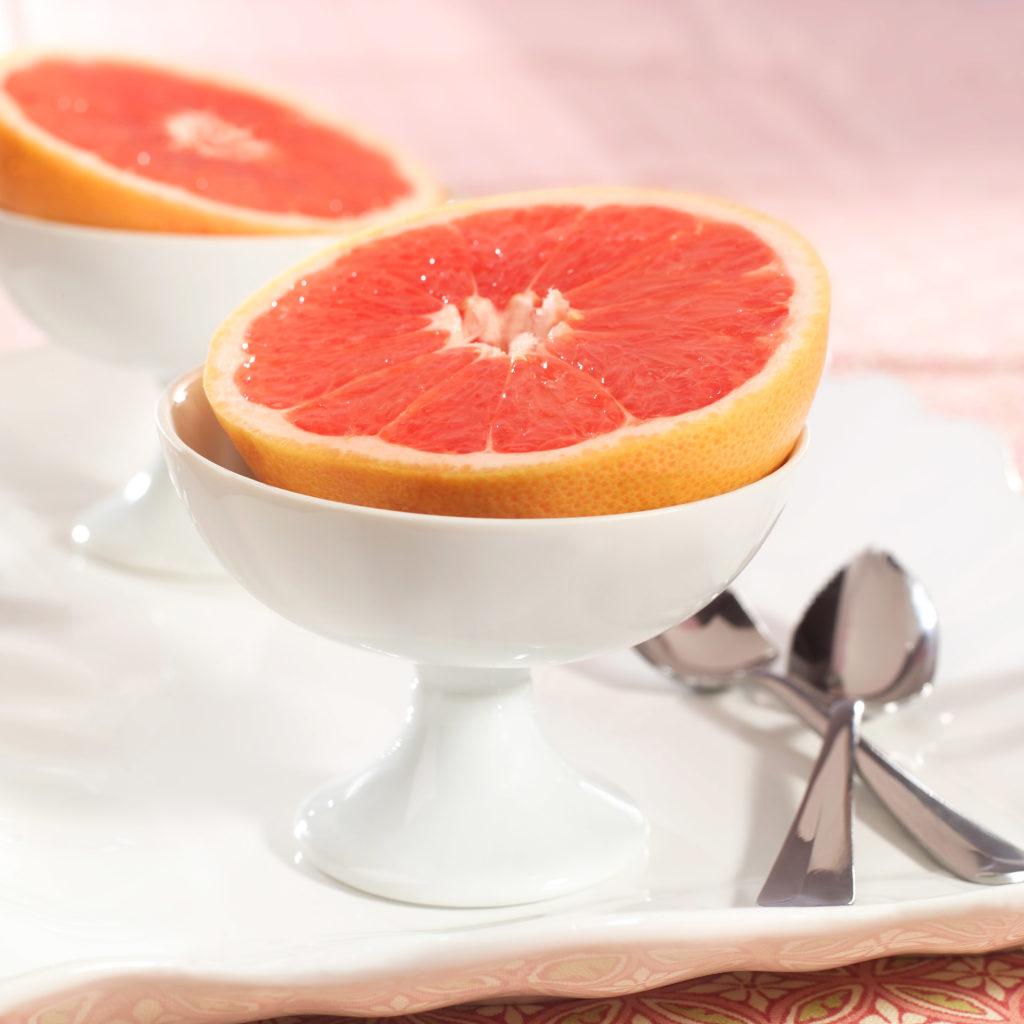 Grapefruits! A Celebrity Among Fruits