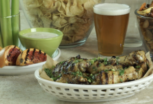 grapefruit-and-beer-baster-chicken-wings