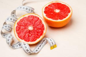 texas red grapefruit diet