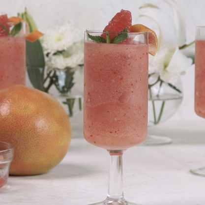 grapefruit-frose