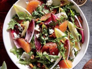 grapefruit-endive-arugula-salad