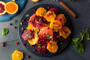 3 Scrumptious Salad Recipes to Keep Your 2019 Health Resolutions Strong