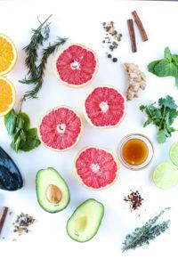 Grapefruit Pairing Guide