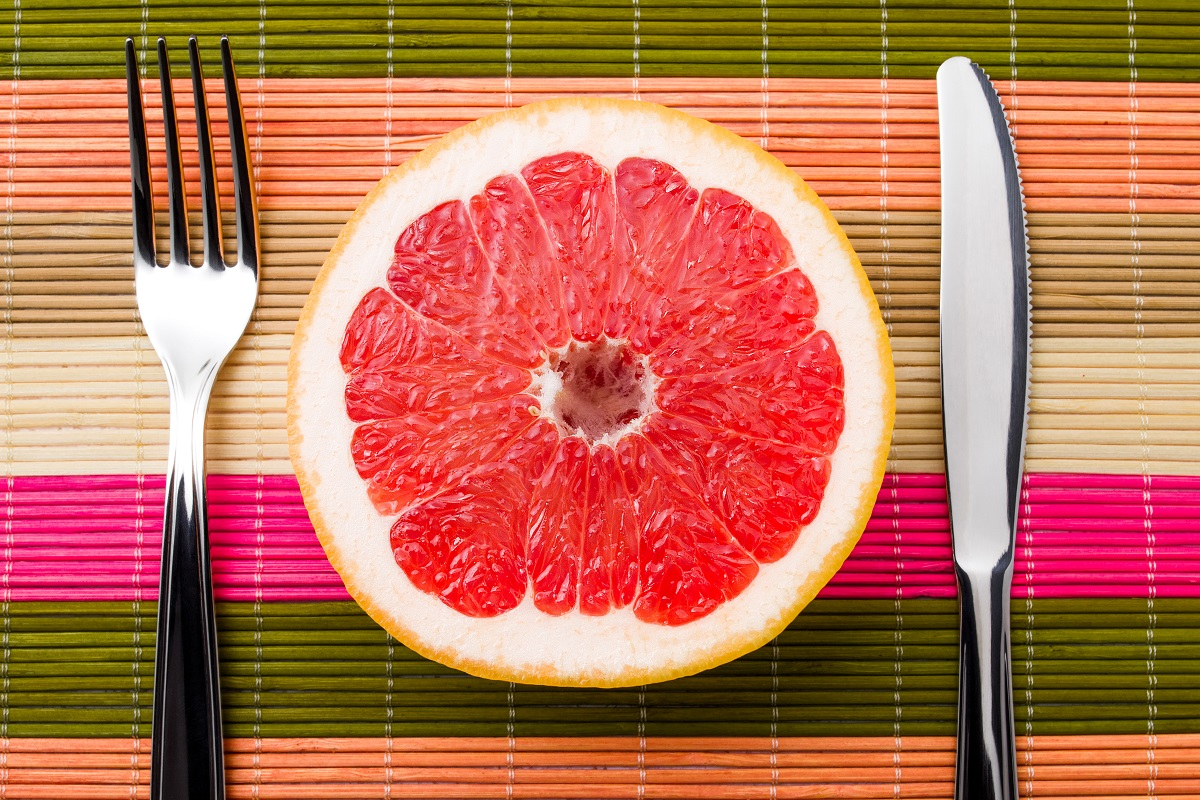 Grapefruits: The Secret to Meeting Your 2020 Health Resolutions