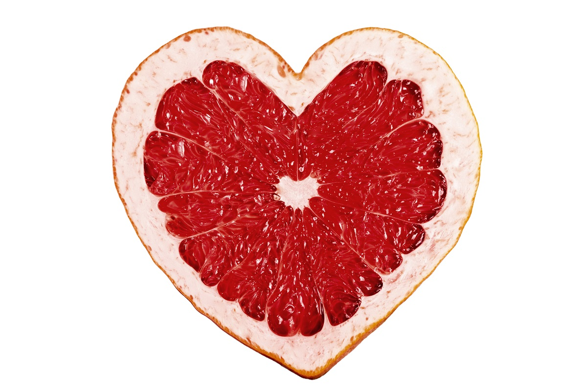 A Grapefruit Date Your Valentine Will Love!