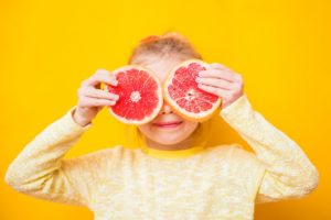 School is in Session! Texas Red Grapefruit Facts You Need to Know About