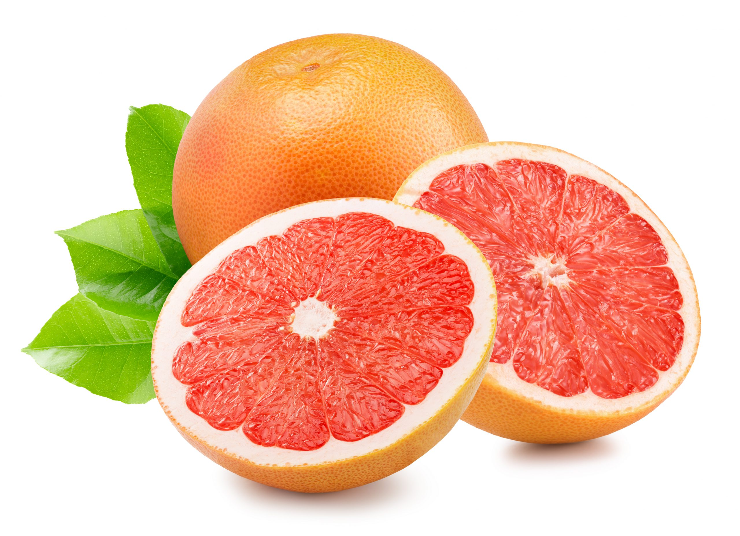 All Grapefruit Are Not Created Equal