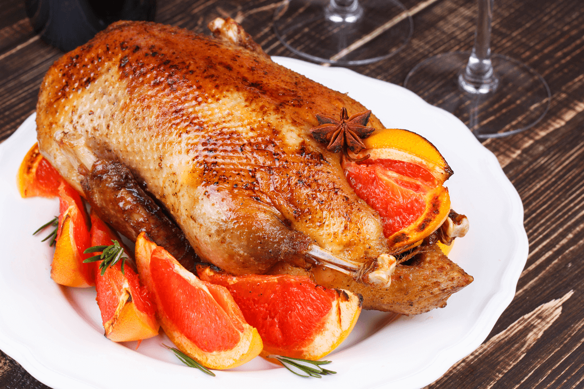 Gobble Up These Thanksgiving Grapefruit Recipes!