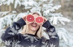 Keep Healthy This Winter With Winter Sweetz