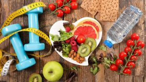 5 New Year's Resolutions for a Healthy 2021