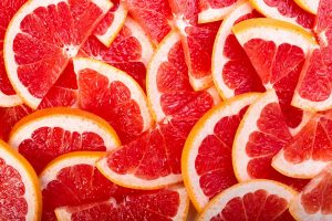 Celebrate National Grapefruit Month with Winter Sweetz