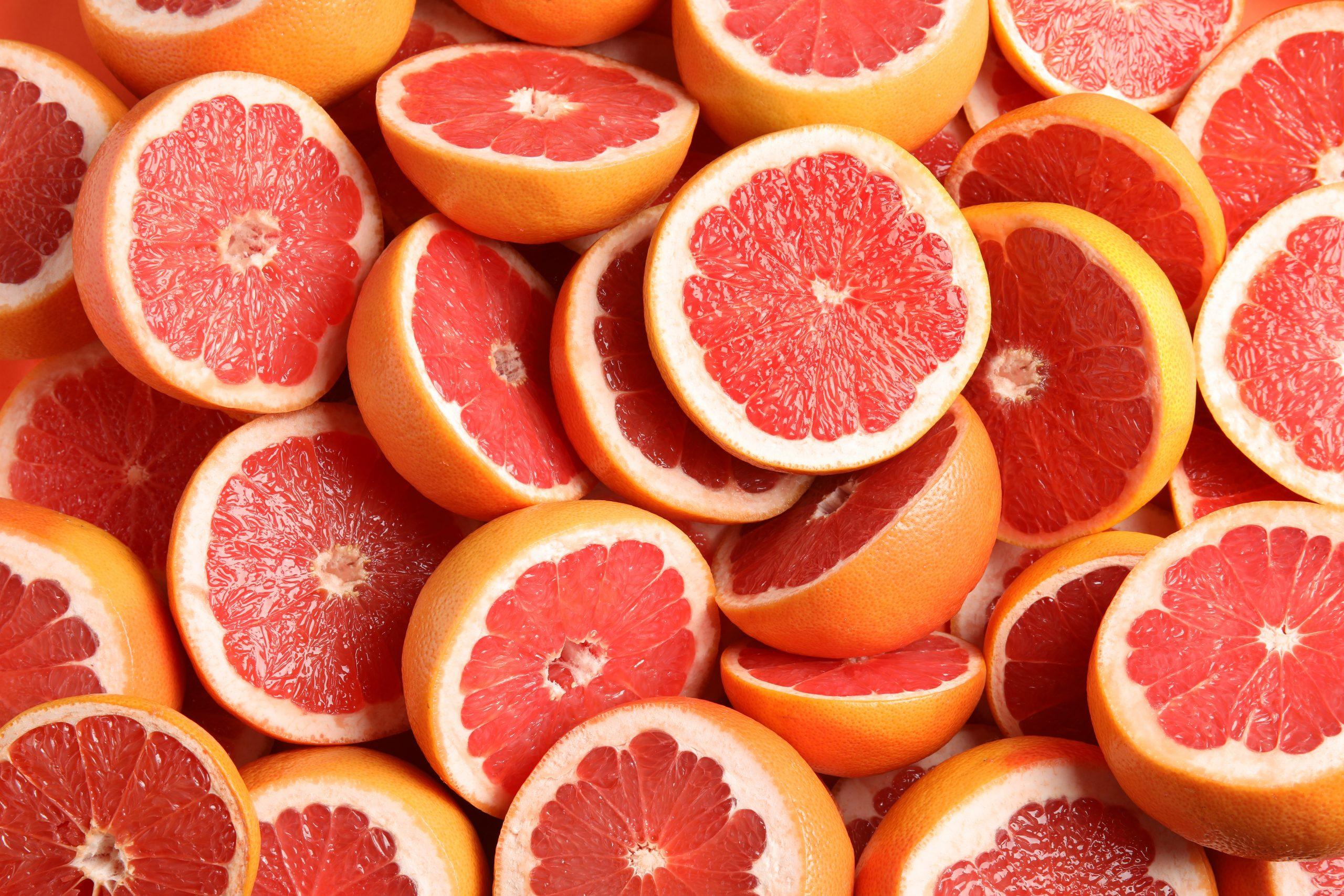 National Grapefruit Month