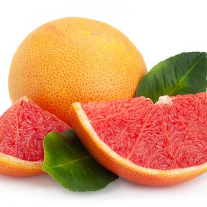 What Type of Grapefruit Satisfies Our Sweet Tooths Best? (Answer: It's Rio Red Grapefruits)